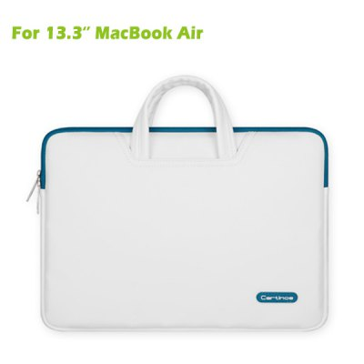 Cartinoe Notebook Laptop Sleeve Briefcase Inner Bag for 13.3 inch MacBook Air Pro