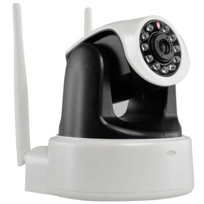 EYE SIGHT ES - IP922W WIFI H.264 P2P IP Camera