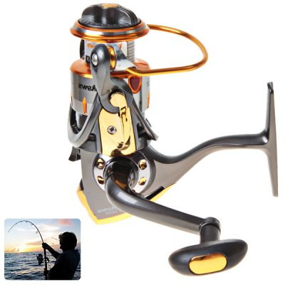 Yoshikawa ZT1000 10 + 1 Ball Bearing Spinning Fishing Reel
