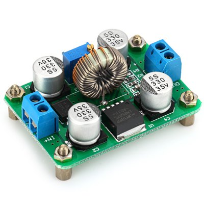 LM2587 DC 3.5  -  30V to DC 4.0  -  30V Booster Voltage Step Up Module