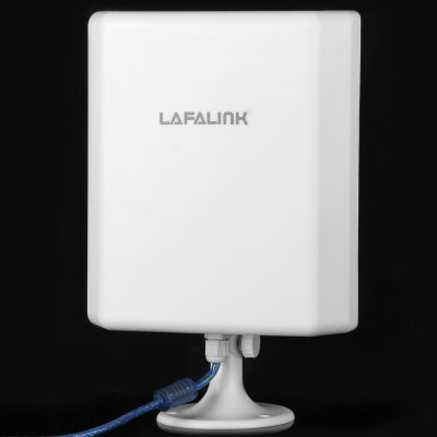 LAFALINK D531 Outdoor High Power WiFi USB Adapter with 14dBi Directional Antenna
