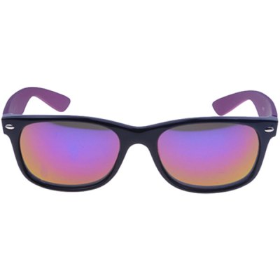Fashion DY775 Series All - match Sunglasses of Vintga Design for Men and Women