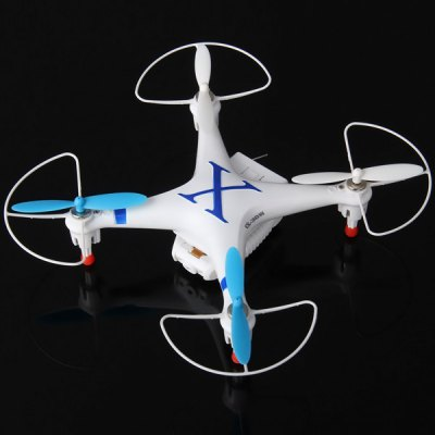 Cheerson CX  -  30W RC Quadcopter with 0.3MP Camera Smart Phone Controlled Wifi Real Time Video Transmission FPV RC Aircraft  (