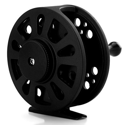 Wonderful Plastic 7/8 Spool Spinning Reel Bearing Fishing Reel  Fishing Accessories