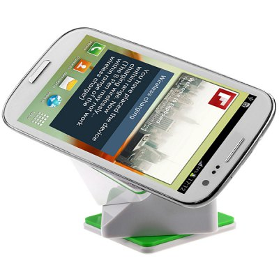 Hot Saling Magic Cube Car Wireless Charging Mount Holder Cell Phone QI Wireless Charger