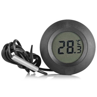 TL8009 Celsius Digital Thermometer