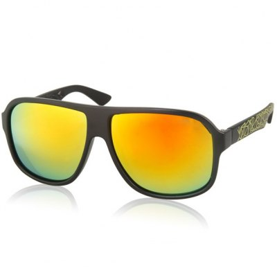 Hot Sale Coating PC Lens Sunglasses of Comfortable PC Frame