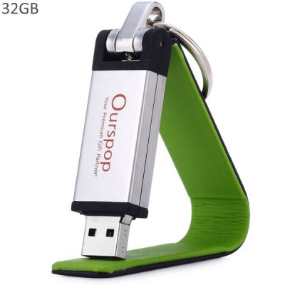 Ourspop OP - 05 Multifunctional 32GB USB2.0 Flash Drive Memory Disk for Printer Gaming Console
