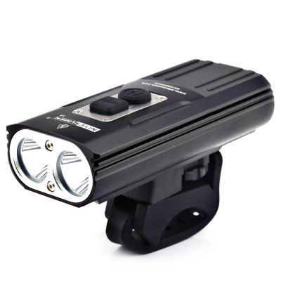 NITENUMEN X8 LED Bike Light