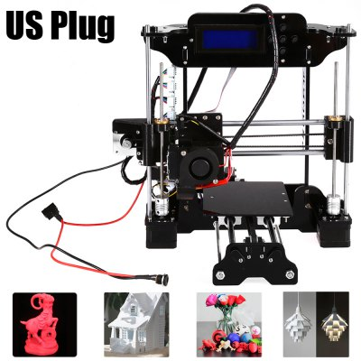 3D Printer DIY Kit