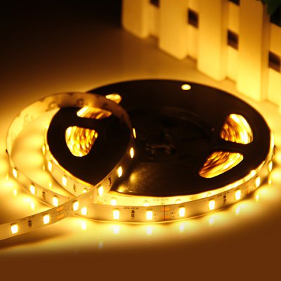 5M 87W 300 x SMD 5630 Flexible Strip Light 8200LM Strip Lamp (Warm White)