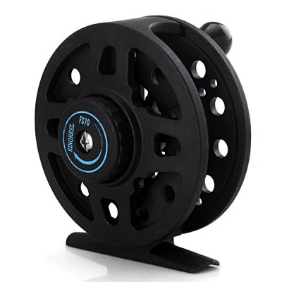 Wonderful Plastic 3/4 Spool Spinning Reel Bearing Fishing Reel  Fishing Accessories
