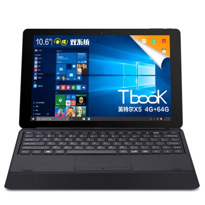 Original Teclast TBook 11 / X16 Plus Keyboard Case