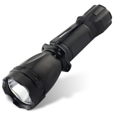 UniqueFire UF - 2230 Cree XML T6 1200Lm 3 Modes LED 18650 Flashlight Torch