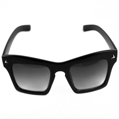 Retro UV400 Sunglasses Eyewear Eyes Protector Outdoor Leisure Necessities