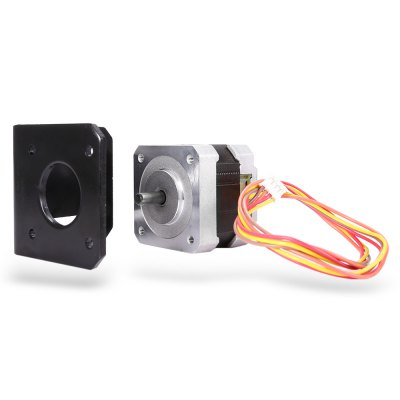 42 Stepper Motor with Bracket Set