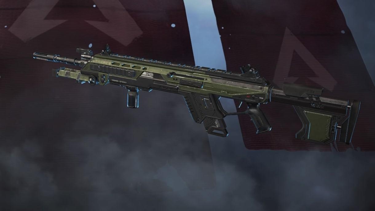 武器 エイペック 種類 ス