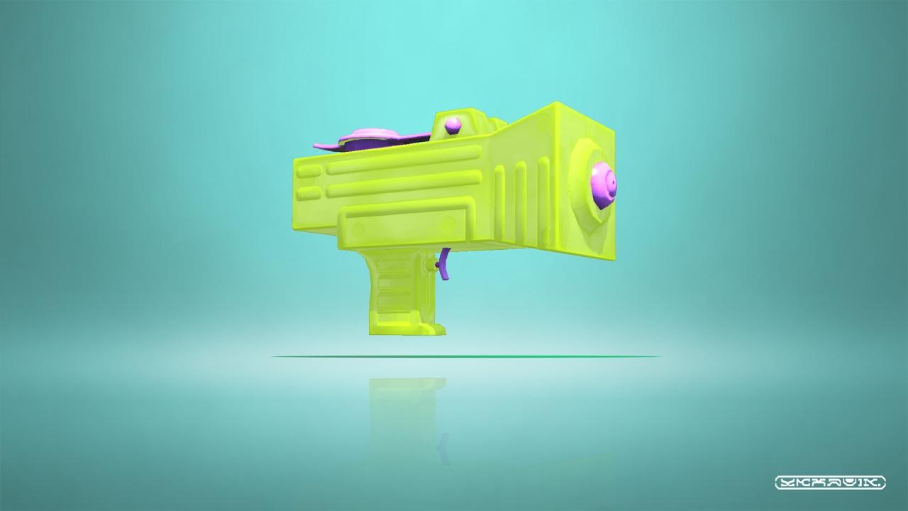 武器 さ 強 トゥーン スプラ