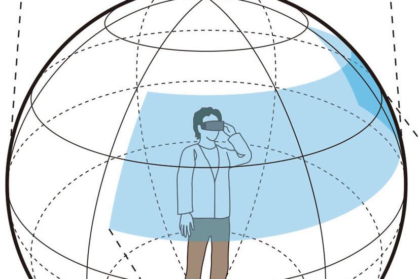 360度VRカメラが「8K」を目指す理由