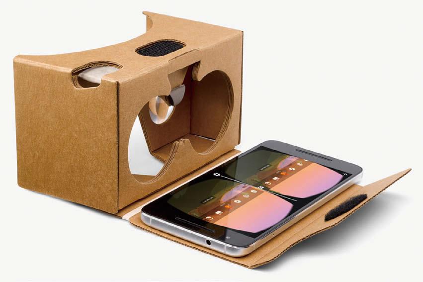 一般的な360度VR動画の視聴環境