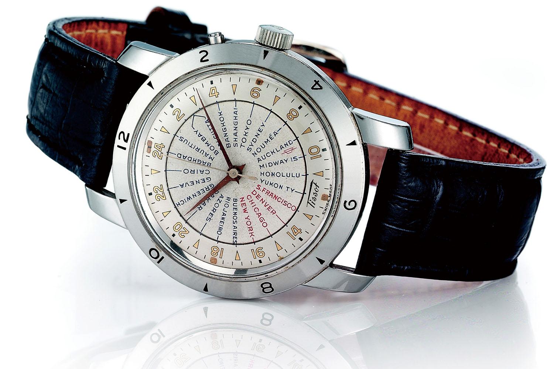 時計の種類は4つ。その基本を学ぼう