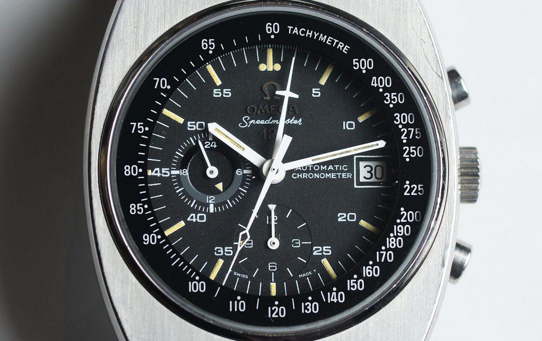 腕時計の基本パーツをしっかりマスターしよう