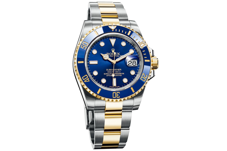 ロレックス:世界一の知名度を誇る実用腕時計ブランド