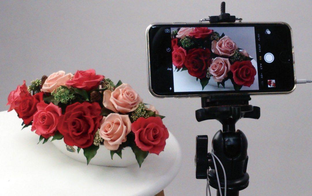 スマホで驚くような美しい商品写真を撮る秘訣とは。知られざるスマホカメラの実力