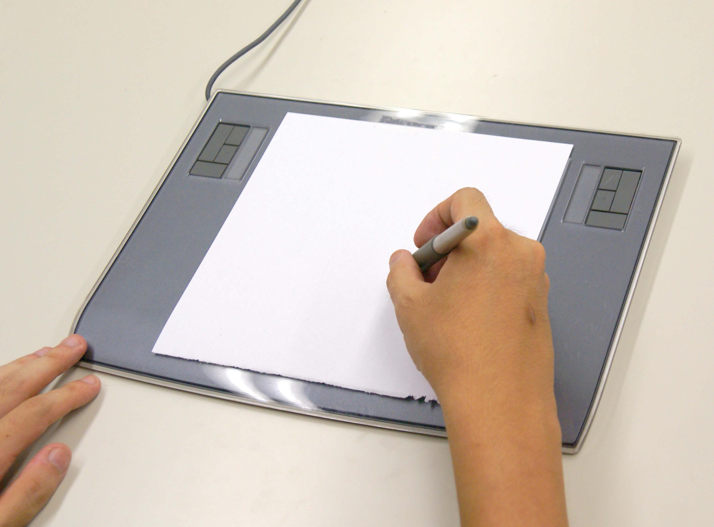 デジタルで絵を書くのにベストなペンタブレットの種類は?
