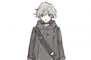 ベースの衣装にキャラクターのイメージを寄せてアレンジする