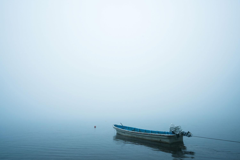 「霧」で先の見えない不安や恐怖を演出してみる