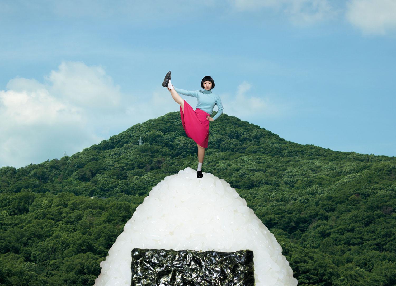 KYOTOGRAPHIE 京都国際写真祭2018「UP」