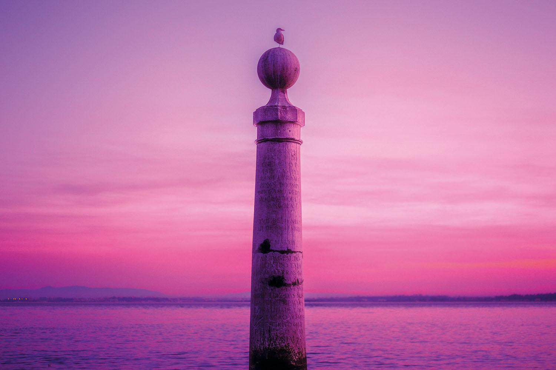 岸本淳写真展「葡萄色ポルトガル」