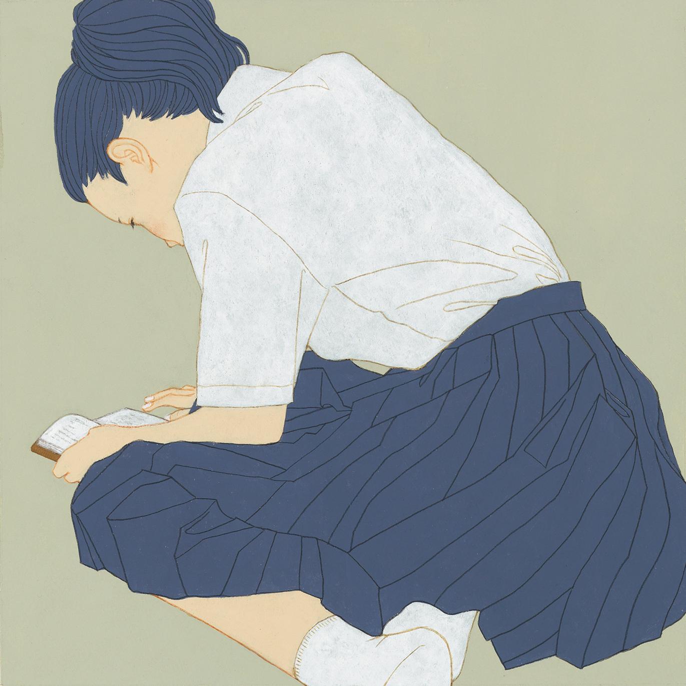『イラストレーション』の誌上コンペ、第35回ザ・チョイス年度賞、結果発表!