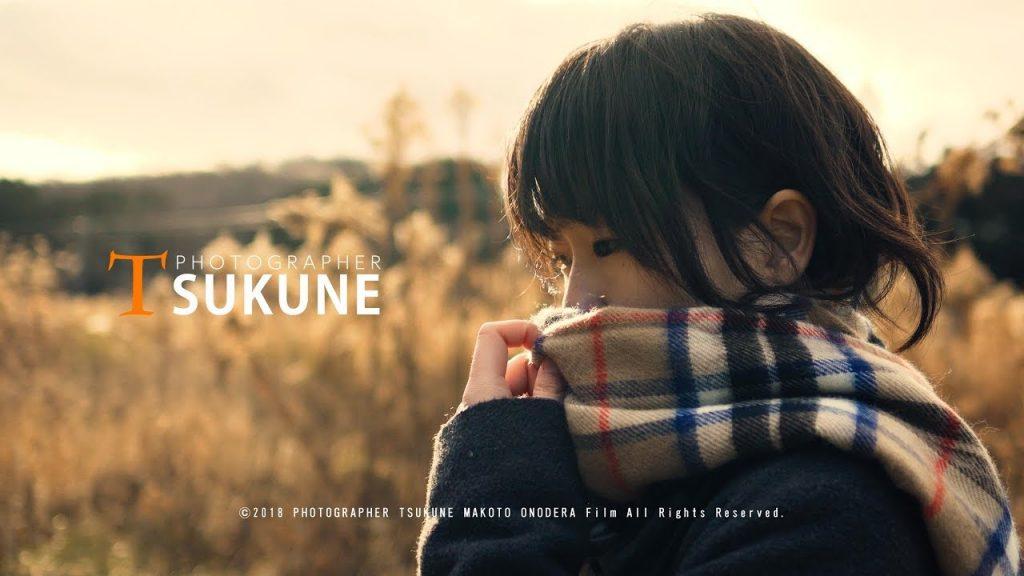 『PHOTOGRAPHER TSUKUNE』尋常小学校の旧舎を舞台にカメラを持つ少女をポエティックに描く