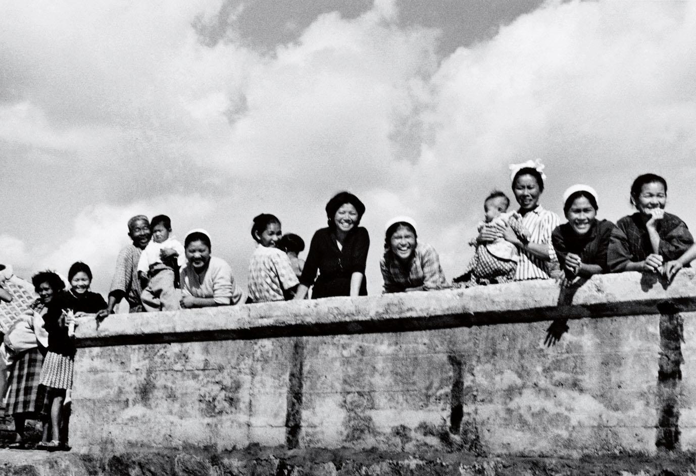 川崎市岡本太郎美術館 企画展「岡本太郎の写真-採集と思考のはざまに」