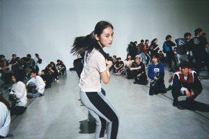 ポカリスエットの広告を高校生が撮影!:拡張を続ける広告写真の行方
