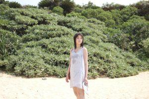 写真展『藤里一郎+鎌滝えり「23 ~ニジュウサン~」4月の沖縄』