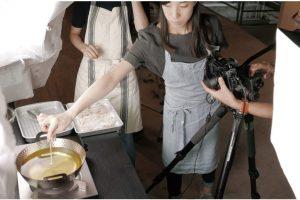 プロの撮影スタジオ見せてもらいました! 料理動画撮影の世界