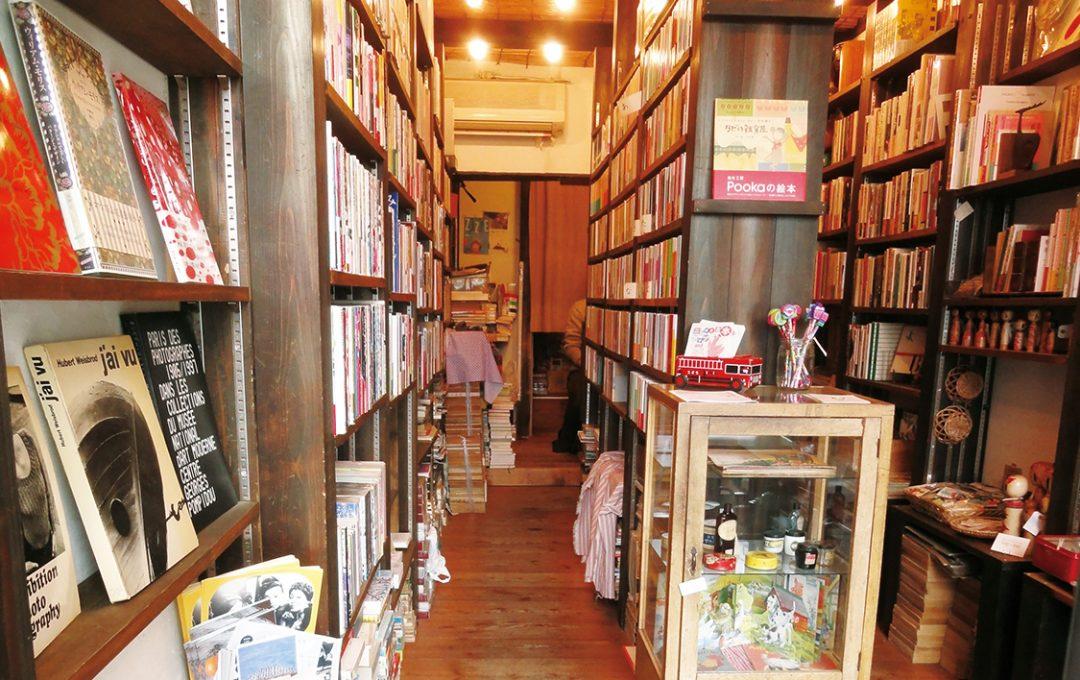 探し出す楽しみのある東京の絵本の古本屋さんと本屋さん