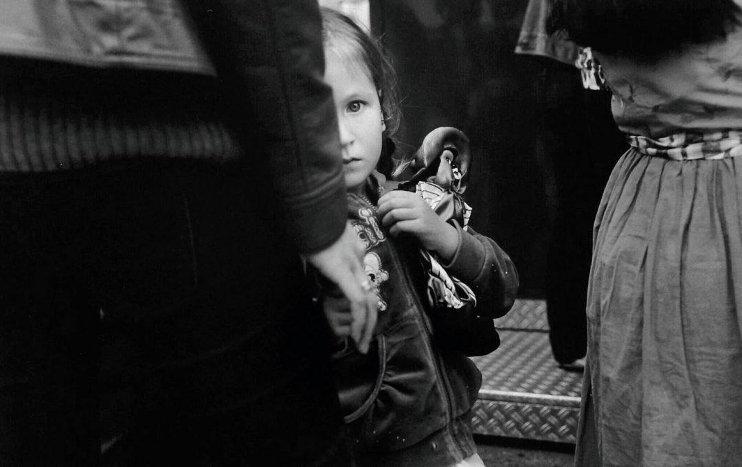 デジタル写真は、写真ではない。KZM Photo Session「New Old School」展