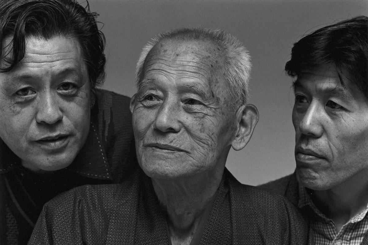 広川泰士写真展「Portraits」