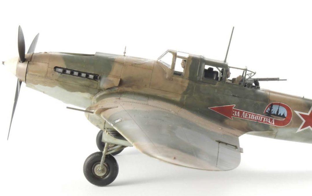 航空機模型、組み方の基礎はOK?「1/48傑作機」組み立て方の基本