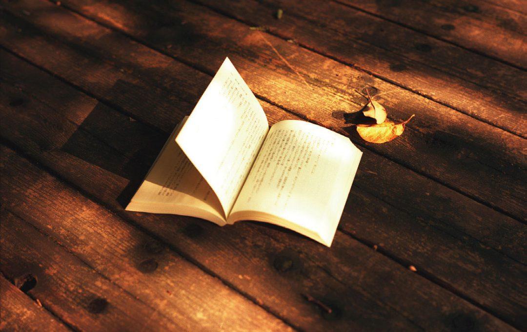 空気感の演出で際立つ「本」の魅力を写真に収める