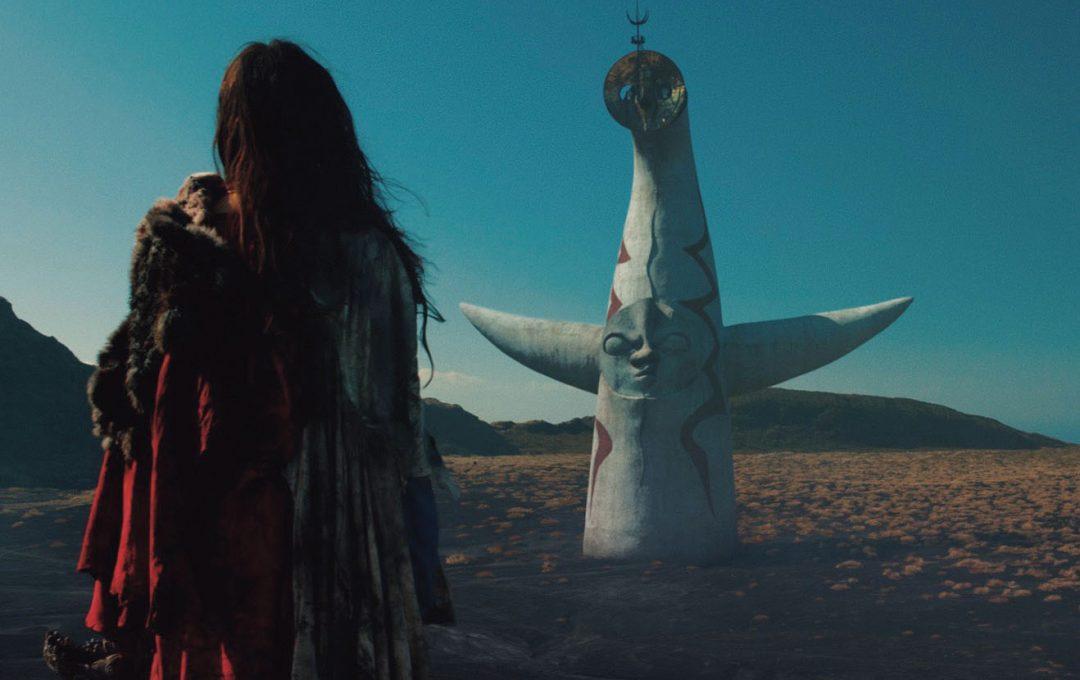 長編ドキュメンタリー映画「太陽の塔」が完成