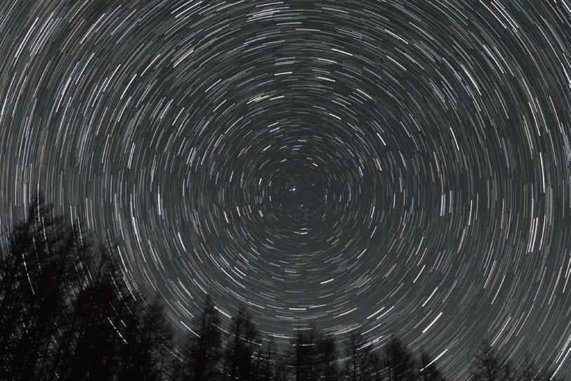 「北極星」を意識して星景写真のレベルを上げよう