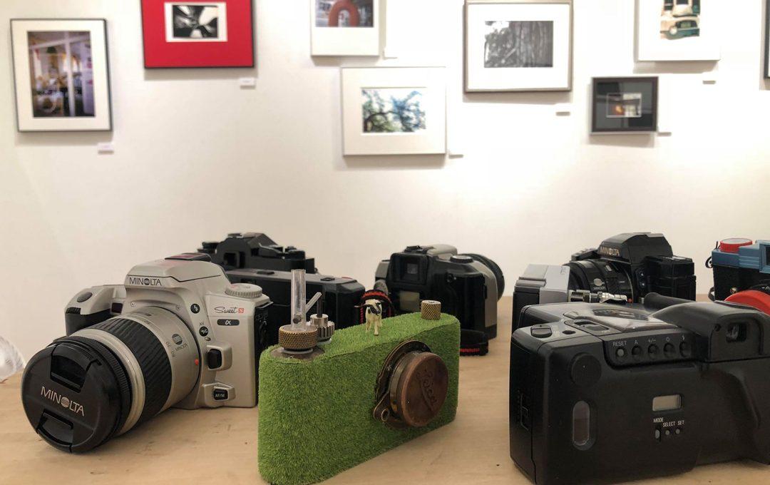 3,000円以下のカメラで撮影された写真作品を展示!駄カメラ写真展 #5