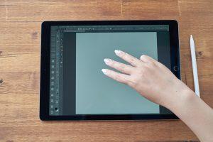 「CLIP STUDIO PAINT for iPad」必要な操作を瞬時に行う「ショートカット」と「タッチジェスチャー」をマスターしよう