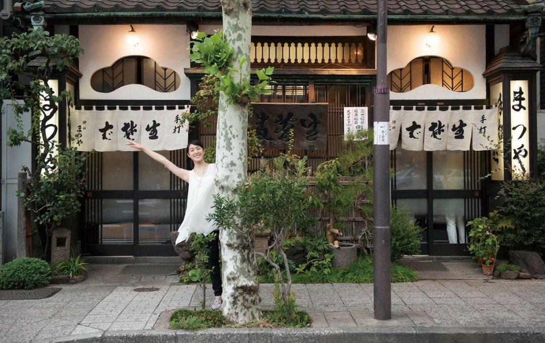 池田晶紀Portrait Project 2012-2018「いなせな東京」
