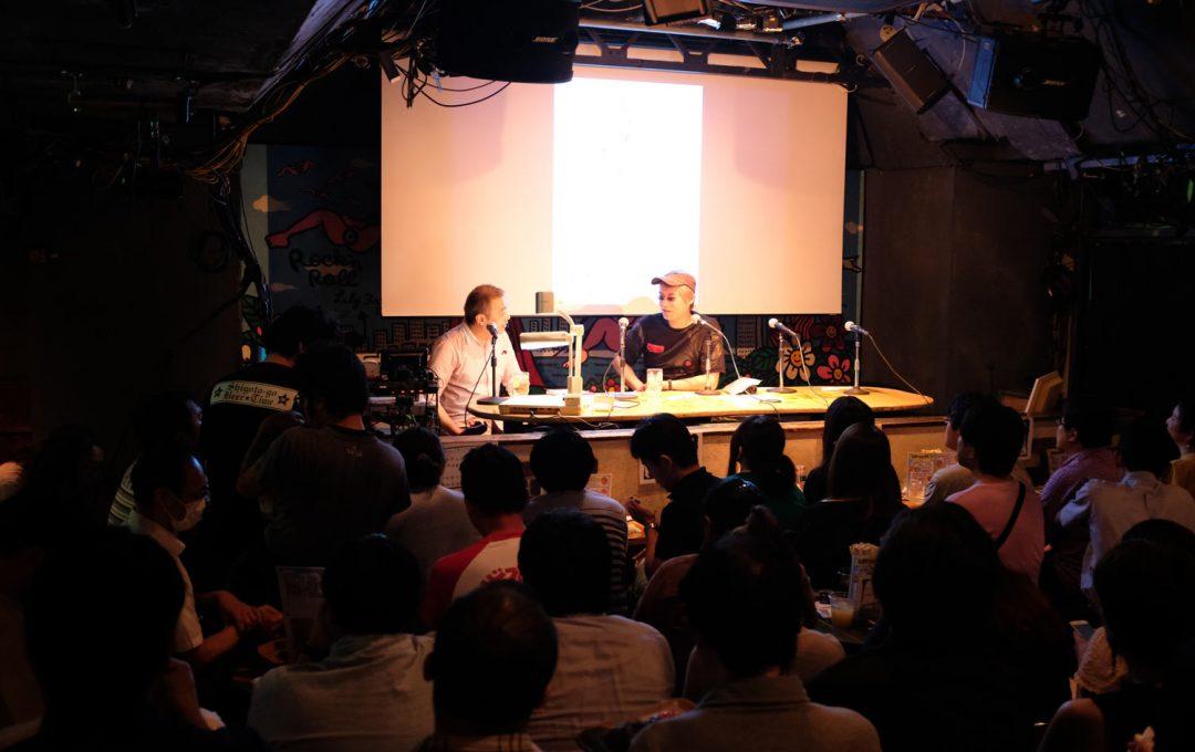 イベント情報「羽山淳一 画力アップ講座&むちゃぶりライブドローイング」を10月5日大阪にて開催